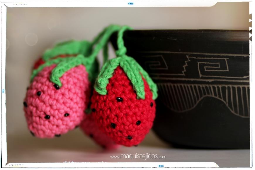 Crochet Dulce
