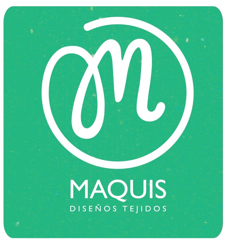 Nuevo logo Maquis