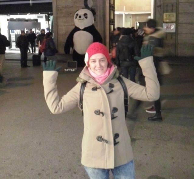 meli panda